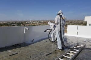 line-x-roofing-applications