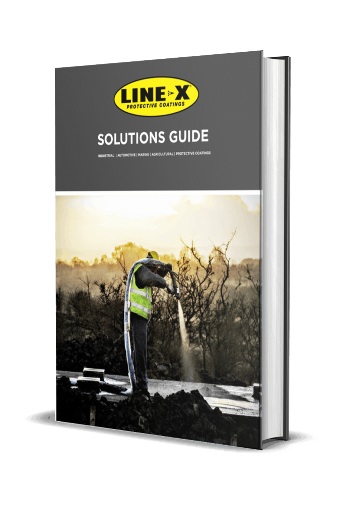 LINE-X Solutions Guide